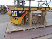 Caterpillar CAMION MINIER PENTRU TEREN DIFICIL 793F equipment  photo 7