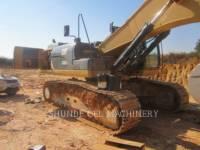 Equipment photo CATERPILLAR 336D2 TRACK EXCAVATORS 1