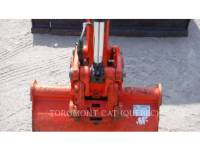 KUBOTA CANADA LTD. PELLES SUR CHAINES KX018-4 equipment  photo 10