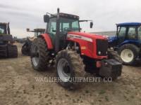 MASSEY FERGUSON AG TRACTORS 6497-3PT equipment  photo 2
