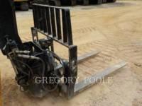 CATERPILLAR TELEHANDLER TL1055C equipment  photo 10