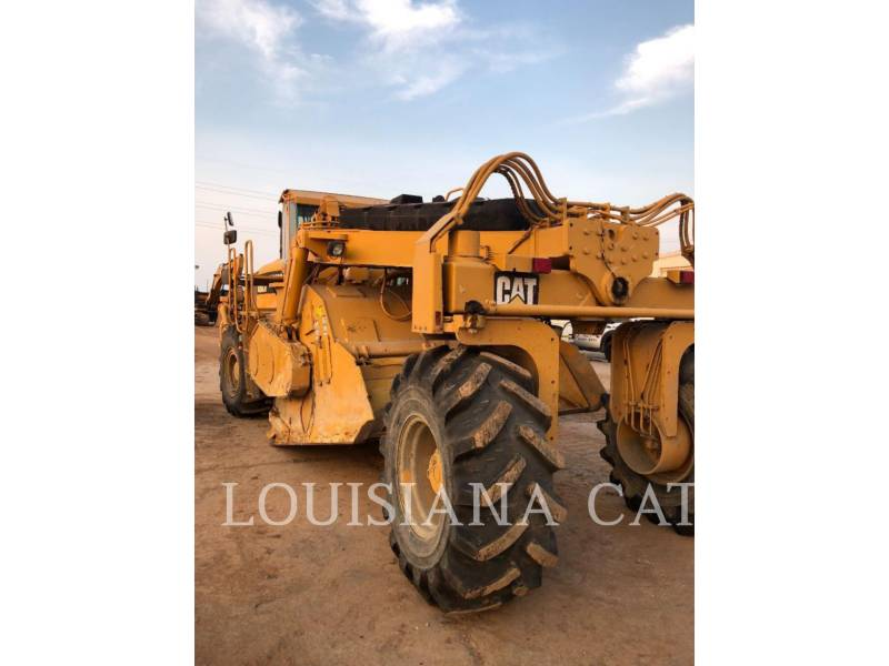 CATERPILLAR STABILIZERS / RECLAIMERS RM-500 equipment  photo 6