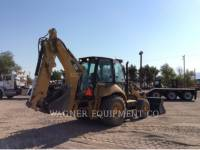 Caterpillar BULDOEXCAVATOARE 420F IT4WE equipment  photo 3