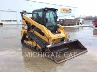 CATERPILLAR MULTI TERRAIN LOADERS 289D A2Q equipment  photo 1