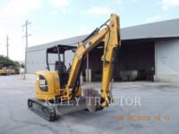 CATERPILLAR ESCAVATORI CINGOLATI 303.5E2CR equipment  photo 1