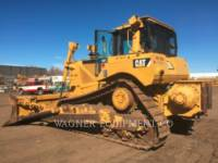 CATERPILLAR TRACTORES DE CADENAS D8T AW equipment  photo 2