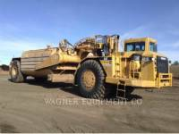 CATERPILLAR 給水ワゴン 631G WW equipment  photo 2