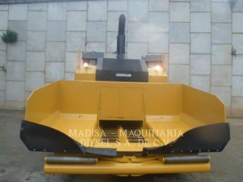 CATERPILLAR PAVIMENTADORES DE ASFALTO AP555E equipment  photo 2
