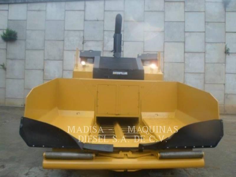 CATERPILLAR PAVIMENTADORA DE ASFALTO AP555E equipment  photo 2