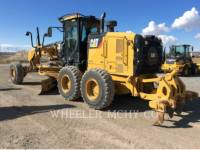 CATERPILLAR モータグレーダ 160M2 AWD equipment  photo 3