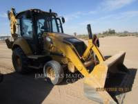 Equipment photo CATERPILLAR 420F2STLRC CHARGEUSES-PELLETEUSES 1