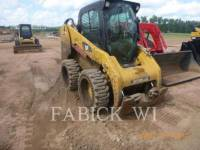 Equipment photo CATERPILLAR 246C ST MINICARGADORAS 1