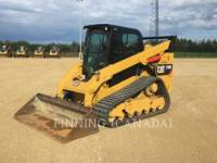 CATERPILLAR DELTALADER 299D equipment  photo 2