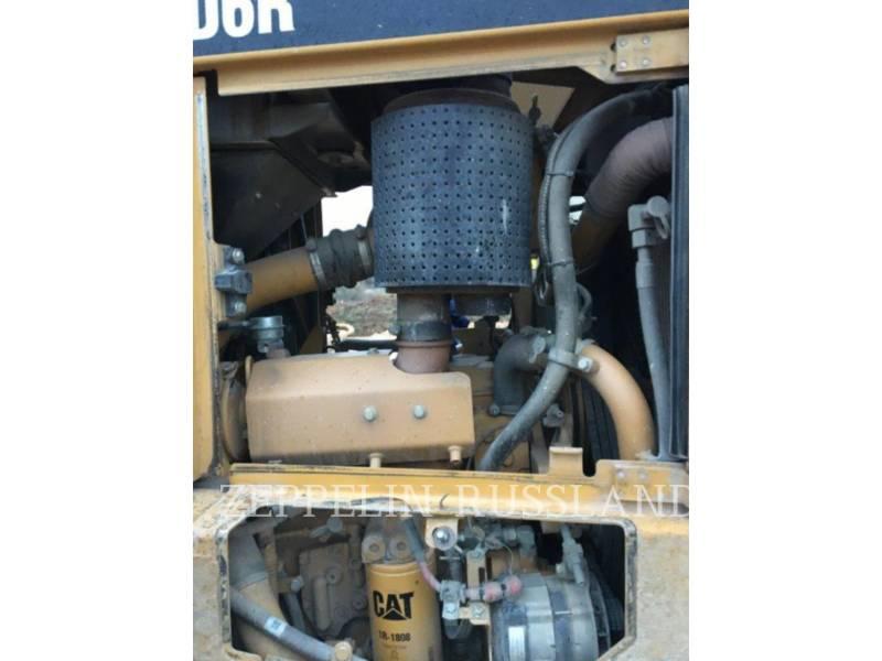 CATERPILLAR TRACK TYPE TRACTORS D 6 R equipment  photo 9