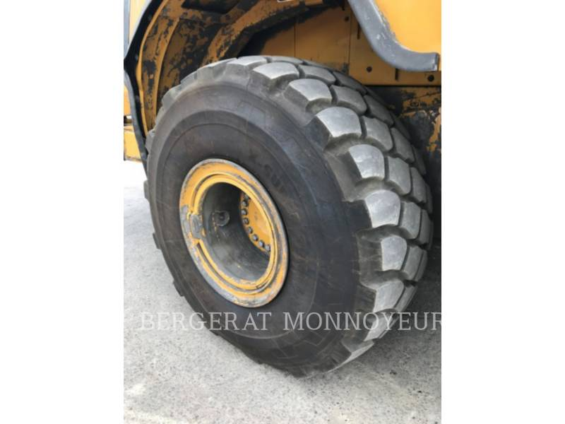 CATERPILLAR WHEEL LOADERS/INTEGRATED TOOLCARRIERS 972MXE equipment  photo 13