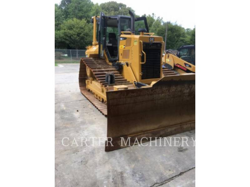 CATERPILLAR TRACTEURS SUR CHAINES D6NLGP CGC equipment  photo 1