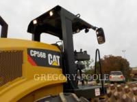 CATERPILLAR SOPORTE DE TAMBOR ÚNICO VIBRATORIO CP-56B equipment  photo 13