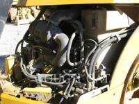 CATERPILLAR VIBRATORY DOUBLE DRUM ASPHALT CB-434D equipment  photo 19