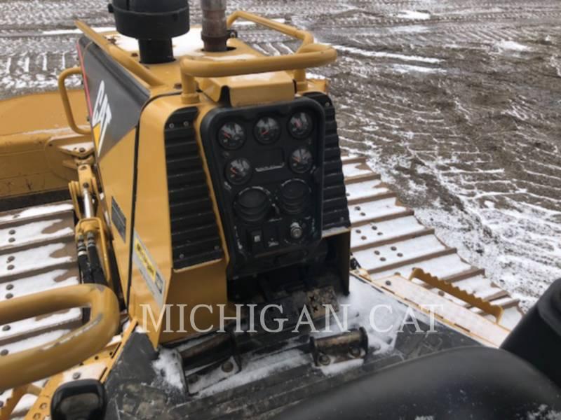 CATERPILLAR KETTENDOZER D4GL equipment  photo 19