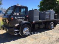 Equipment photo PETERBILT 200 CAMIONS ROUTIERS 1