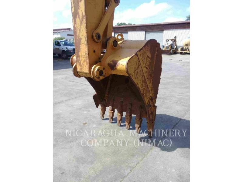 CATERPILLAR TRACK EXCAVATORS 318D2L equipment  photo 16