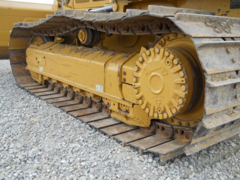 CATERPILLAR TRATTORI CINGOLATI D5K2LGP equipment  photo 13