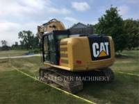 Caterpillar EXCAVATOARE PE ŞENILE 316EL equipment  photo 4