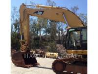 CATERPILLAR TRACK EXCAVATORS 365C L equipment  photo 3