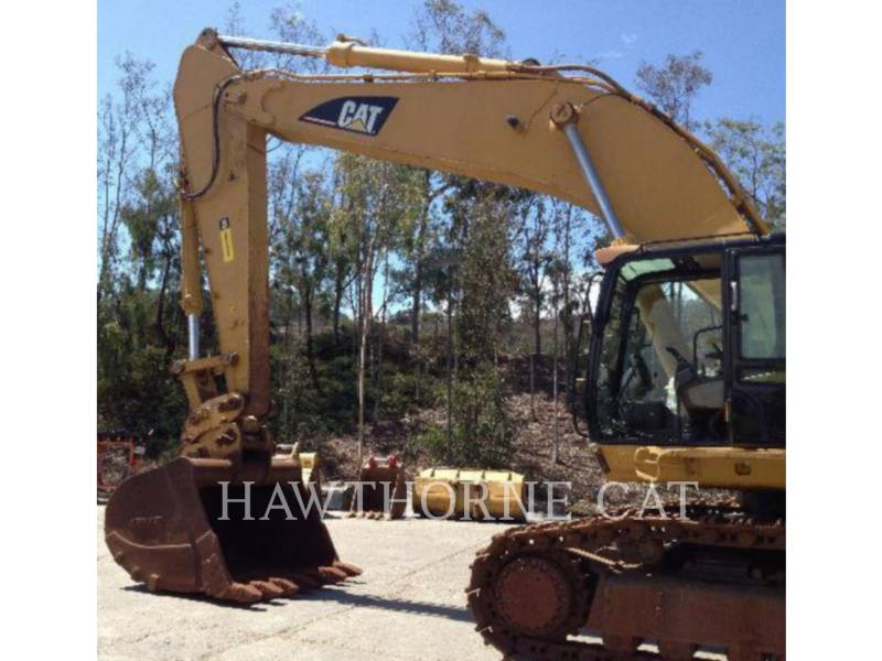 CATERPILLAR EXCAVADORAS DE CADENAS 365C L equipment  photo 3