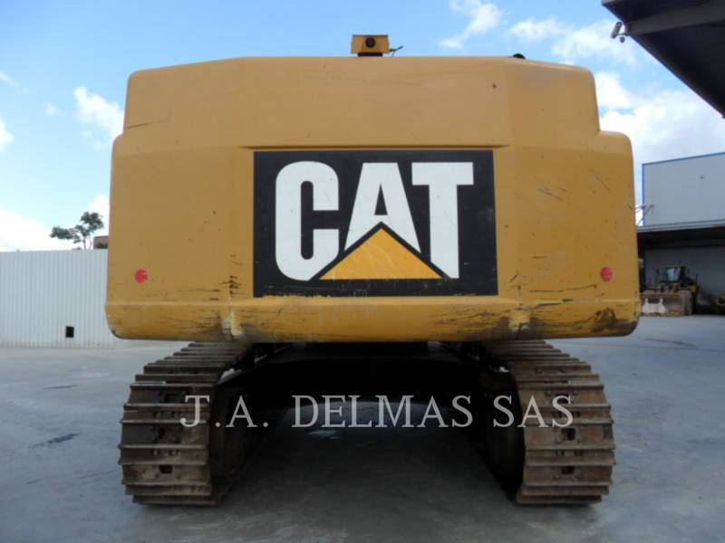 CATERPILLAR TRACK EXCAVATORS 349D2L equipment  photo 3