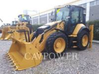 CATERPILLAR BACKHOE LOADERS 444F2LRC equipment  photo 2