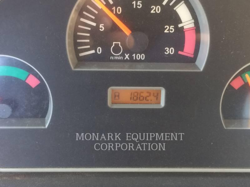 CATERPILLAR RETROEXCAVADORAS CARGADORAS 428F equipment  photo 6
