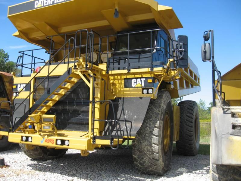 CATERPILLAR MINING OFF HIGHWAY TRUCK 785D equipment  photo 2