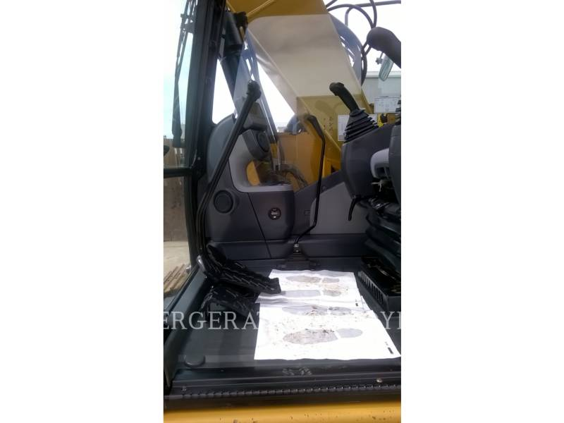 Caterpillar EXCAVATOARE PE ŞENILE 311F RR equipment  photo 6