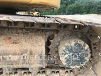 CATERPILLAR ESCAVATORI CINGOLATI 314C LCR equipment  photo 21