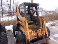 Equipment photo CASE 445 SKID STEER LOADERS 1