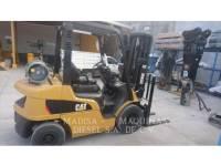 Equipment photo CATERPILLAR LIFT TRUCKS 2P5000 EMPILHADEIRAS 1