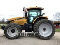 AGCO-CHALLENGER CIĄGNIKI ROLNICZE MT665D equipment  photo 11