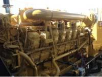 CATERPILLAR STATIONARY GENERATOR SETS 3516B equipment  photo 10