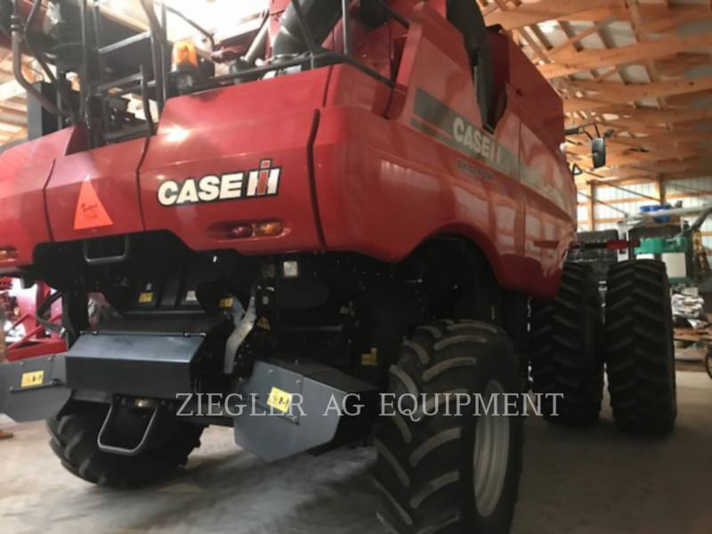CASE/NEW HOLLAND COMBINES 7230 equipment  photo 1