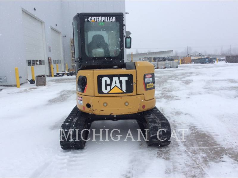 CATERPILLAR TRACK EXCAVATORS 305CCR AQ equipment  photo 16