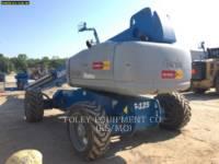 GENIE INDUSTRIES LIFT - BOOM S125D4W equipment  photo 3