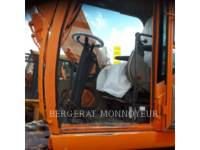 CASE MOBILBAGGER WX165 equipment  photo 12