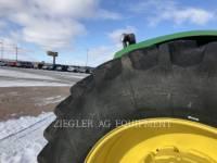 DEERE & CO. TRACTEURS AGRICOLES 9410R equipment  photo 13