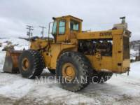 MICHIGAN CHARGEURS SUR PNEUS/CHARGEURS INDUSTRIELS 175B-C equipment  photo 4
