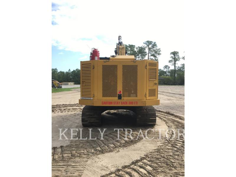 SUPERTRAK Forestal - Acuchillador/Astillador SK140-TR equipment  photo 6