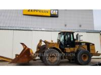 CATERPILLAR WHEEL LOADERS/INTEGRATED TOOLCARRIERS 966 G II equipment  photo 24