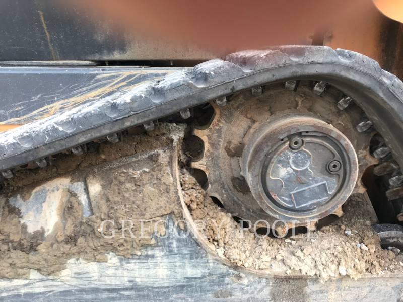 CASE PALE COMPATTE SKID STEER TR270 equipment  photo 8