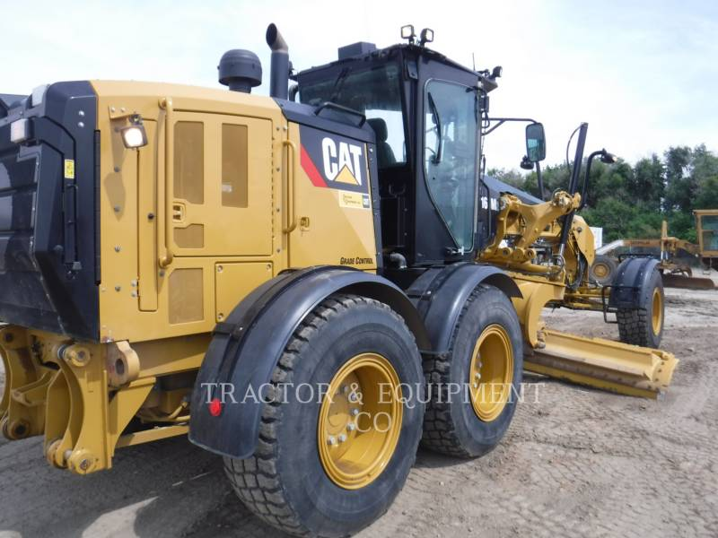 CATERPILLAR MOTONIVELADORAS 160M2 equipment  photo 7