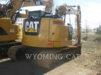 CATERPILLAR EXCAVADORAS DE CADENAS 314E HAMR equipment  photo 7